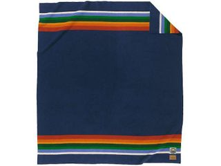 Pendleton National Park Blanket Collection Crater lake  Queen