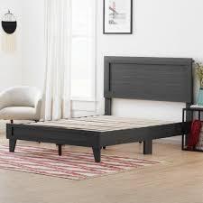 Brookside Classics Queen Platform Bed