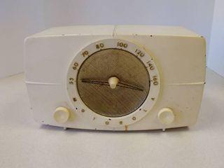 Vintage Radio Motorola