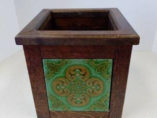Vintage Planter Box