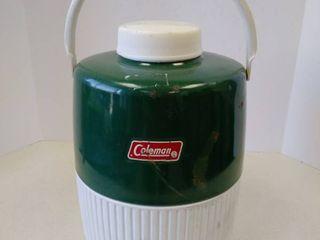 Vintage Coleman Drink Despenser