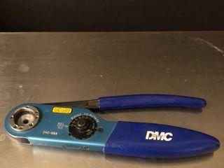 DMC AF8 Crimping Tool