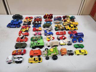 Mega lot of Cool Vintage Toy Cars