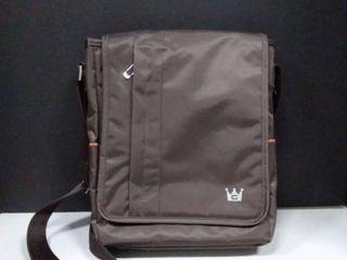 Case Crown Satchel bag