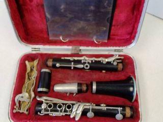 Vintage Clarinet