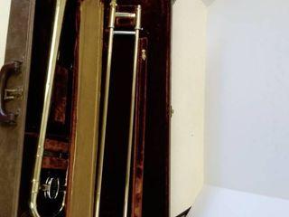Vintage OlDS Trombone