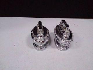 Silver Vintage lighters