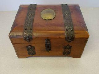 McGraw Box Company box