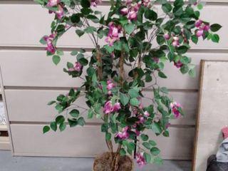 artificial indoor tree