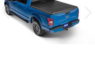 Tonno Pro Hard Tri Fold   Ford s F   150