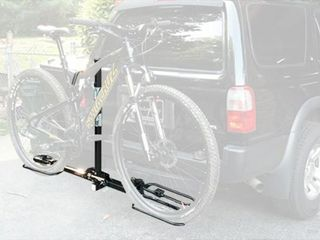 Swagman XC Cross Country 2 Bike Hitch Mount Rack  1 1 4 and 2 Inch Receiver
