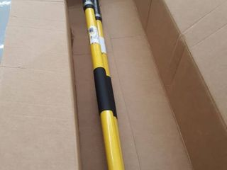 2 Spear Head Spade Cushion Grip Reinforced Fiberglass Garden Shovel