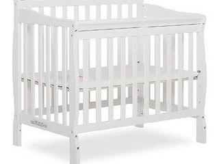 Dream on me 4in 1 convertible mini crib