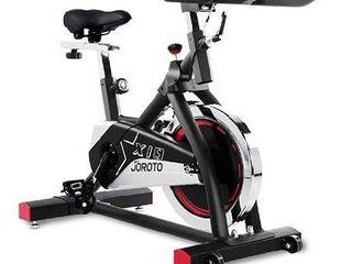 Joroto x1s exercise bike