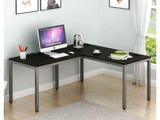 Artwork l Shaped desk