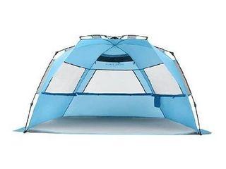 Deluxe Beach Tent pacific breeze