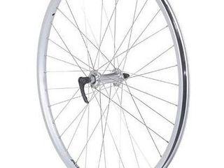 Capstone wheel