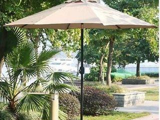9  patio umbrella Sunny Glade