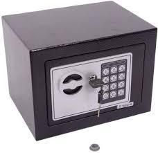 E17EF Home Office Security Keypad lock Electronic Digital Steel Safe