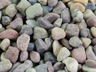 landscape Rock and Pebble   Natural  Decorative Stones and Gravel for landscaping  Gardening  Potted Plants  and More
