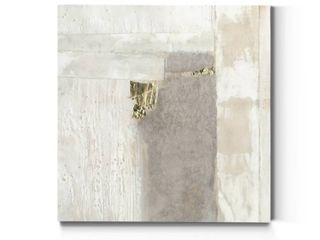 Neutral Gold II  Premium Gallery Wrapped Canvas Retail 81 99