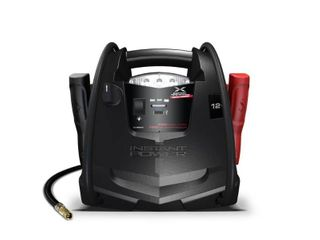 12 Volt  750 Amp Battery Jump Starter