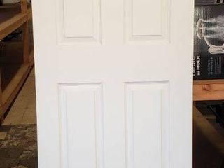 JElD WEN Interior Doors Hollow Core 32 W X 80 H