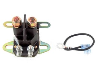Arnold 4902500013 Universal lawn Tractor Solenoid
