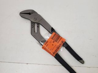 12  Angled Pliers Wrench