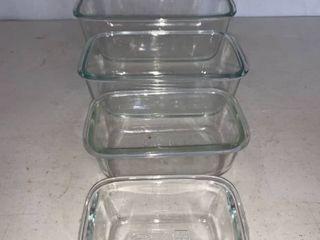 OXO Nesting Baking Dishes