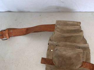 Craftsman Rooster R 603 Tool Belt