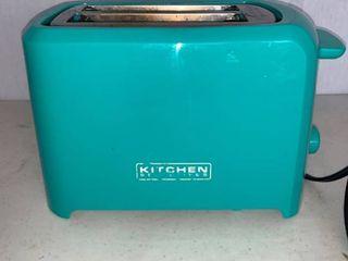 Kitchen Selectives Toaster Works