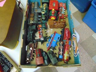 Train Pieces   Sets   Toys