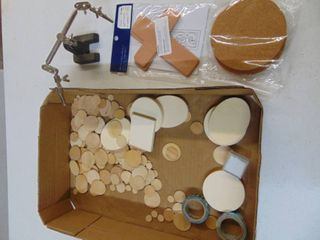 Craft and Beading Supplies   Miscellaneous