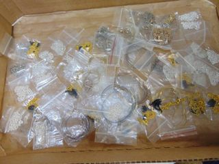 20  Necklaces   In Bags