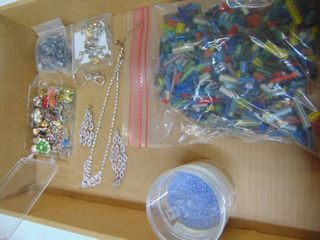 Small Beads   Jewelry Parts   Crafting Beads and More