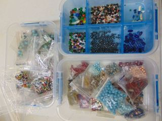 Beads   Necklaces   Started IJIJIJ