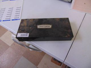 Craftsman Tool Box with Puller s