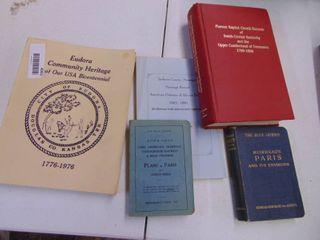 Vintage Books   Some Genealogy