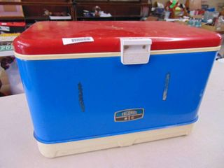 Thermos Cooler   1976
