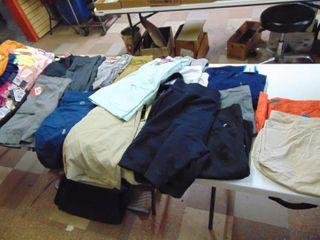 Miscellaneous Clothes   Store Returns