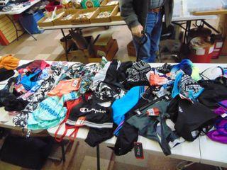 20  ladies Swimsuits   Stor Return   Overstocks   Various sizes