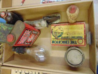 Marvel Mystery Oil Can and More