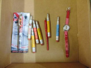 livestock Commision Bullet Pencils and More