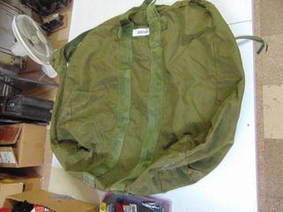 Army Issue Duffle Bag