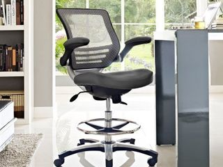 Edge Drafting Chair  Retail 207 49