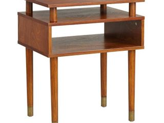 Simple living Margo End Table  Retail 89 49