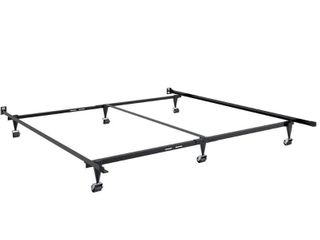 Adjustable Queen or Metal Bed Frame