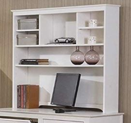 Coaster Home Furnishings Transitional Hutch  White