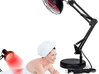 160W Near Infrared light Red light Therapy Heat lamp